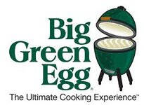 Фото-Big Green Egg