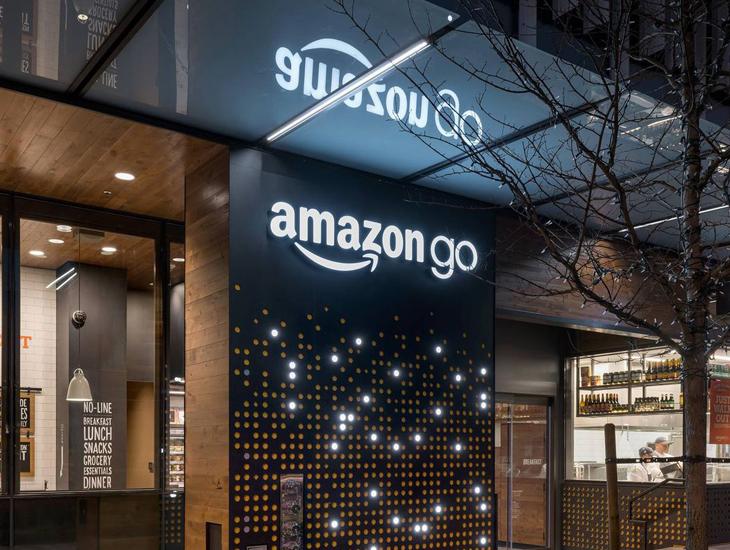 Капитализация Amazon превысила $500 млрд, а Безос приблизился к Гейтсу