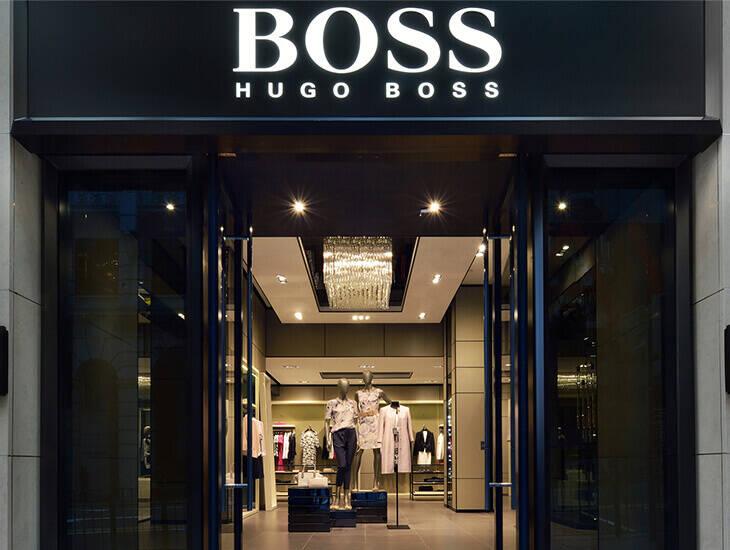 6c6227db246 Доставка с hugo boss полезна для мужчин и женщин