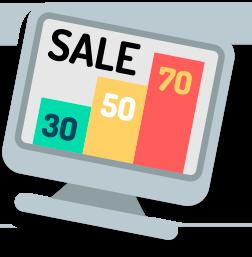 Распродажи в американских магазинах | Календарь распродаж ...